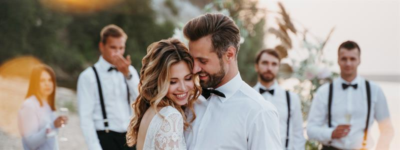 Should You Marry Someone with Bad Credit?
