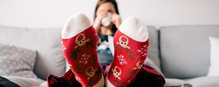 Fun Frugal Winter Weather Ideas