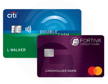 Credit Card Finder